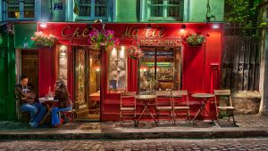 Tasting Tour of Paris - 4 nights