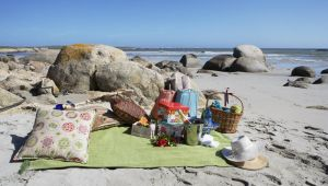 Cape West Coast - Paternoster - 5* Abalone House & Spa - 2 Night Getaway