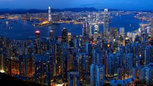 Hong Kong City Break - 5 Nights
