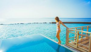 image of Maldives - 5* Amaya Kuda Rah Resort – All Inclusive - SAVE R19020 per person