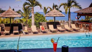 Reunion - 3* Iloha Seaview Hotel - 7 nights