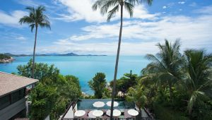 Koh Samui - The Kala Samui - Pay for 4 Stay for 7 Nights