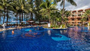 Phuket - 4* Best Western Premier Bangtao Beach Resort - All-inclusive - 8 Nights
