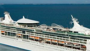 Adriatic & Italy Cruise - Rhapsody of the Seas - 01 Dec.18 - 8 Days