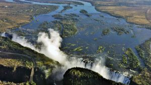 image of 3* Victoria Falls Rainbow Hotel - 3 Nights