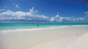 Zanzibar - 4* Sandies Baobab Beach - 7 Nights