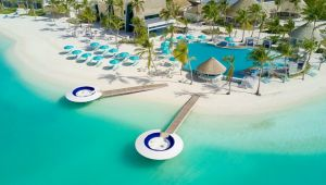 Maldives - 5* Kandima Lifestyle Resort - 6 Nights - May - Jul.19