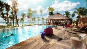 Zanzibar - Fabulous and new 5* Zuri - 7 nights