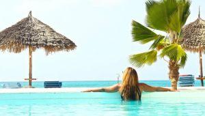 Zanzibar - Smiles Beach Hotel - 9 Night Retreat Package