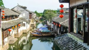 image of Backroads to Beijing - 30% Discounted Tour - dep. 22 Sep.18