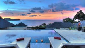 5* Home Madagascar The Residence - 7 Nights - Nosy Be