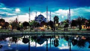 Wonders of Turkey - 10 Day Tour - set dep. 2 May 2020