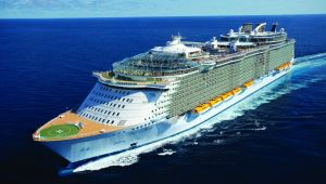 Western Med 7 Night Cruise - Oasis of the Seas + 2 nights in Barcelona