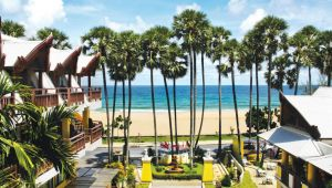Thailand - 4* Woraburi Phuket Resort & Spa - 7 Nights