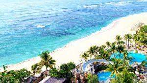 Bali - Nusa Dua Beach & Maya Ubud Combo - 7 Nights