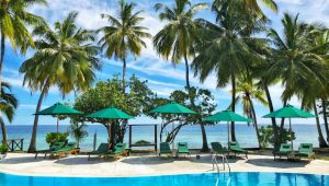 Maldives - 3* Equator Village - Addu Atoll - 7 Hours to the Maldives!