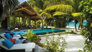 Maldives - 5* Shangri-La Pool Villa - All Inclusive - 7 Nights - set dep.16-22 Jun.19