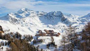 Ski France -  3T Club Med Aime La Plagne - Set dep. Dec.18