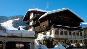 Skiing in Austria - 3* Hotel Resch - Kitzbühel - valid Jan.19