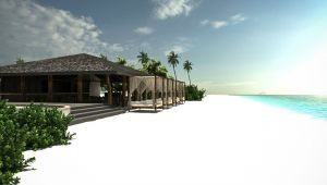 Maldives - You and Me by Cocoon - Opening Feb.19 - 20% Discount!