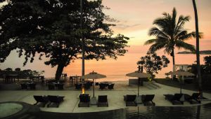 Koh Samui - 5* Outrigger Beach Resort - May to July 2019