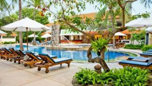 Bali - Bali Rani Hotel & Spa - 7 Nights