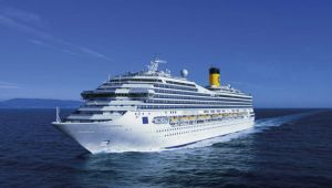 image of Cruise the East in Style - Singapore, Thailand & Cambodia - set dep. 05.02.19
