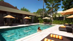 Bali - 4* Sun Island Boutique Villas & Spa - Discounted Offer
