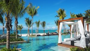 Mauritius - 5* One & Only Le Saint Geran - 7 Nights