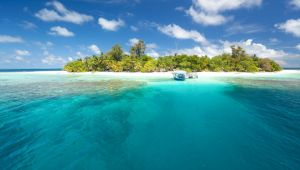 Maldives - 4* Sandies Bathala - 25% Off - All Inclusive - Valid to 09 Dec.19