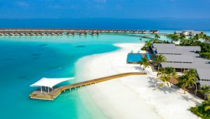 Maldives - 5* Carpe Diem Beach Resort & Spa - 7 night 30% Discounted Offer