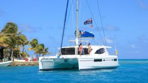 Seychelles Island Hopping with Fully Crewed Charter - set dep. 21 Sep.19