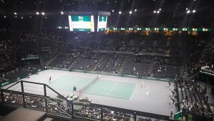 Thumbnail image for Rolex Paris Masters - ATP Tour - 28 Oct. to 03 Nov.19
