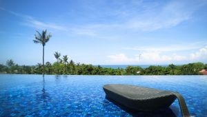 Bali - 4* FOX HARRIS Jimbaran Beach - Valid  01 - 19 Dec.19