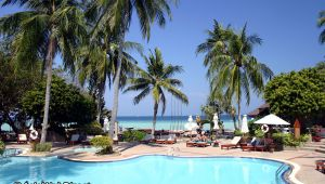 Thailand - Phi Phi Island - 4* Holiday Inn Resort - 7 Nights