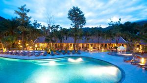 Phuket - 4* Deevana Patong Resort & Spa - 8 Nights
