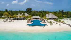 Maldives - 5* Kihaa Resort - All Inclusive