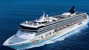 Cruise - Greek Isles, Italy & Croatia - sails 26 Oct.19