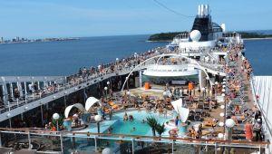 Cruise - 5 nights Portuguese Island & Pomene - on-board the MSC Orchestra