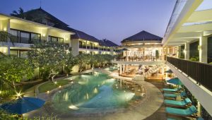 Bali - 4* Away Bali Legian Camakila Resort - 7 Nights