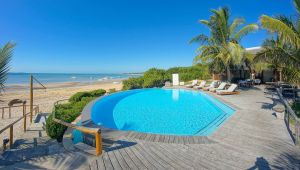 Mozambique - Vila Do Paraiso - Vilanculos - 7 Nights