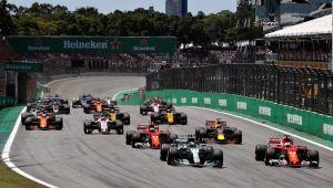 Brazilian Formula 1 Grand Prix and Rio Combo - 7 Nights