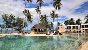 4* Zanzibar Bay Resort - 4 Nights - All Inclusive - Valid: 15 Apr - 30 Jun.21