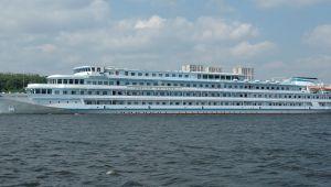 Russian Waterways Cruises – 2020 - Moscow - St. Petersburg - Aug 2020