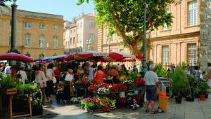 France - Provence & The French Riviera  - 9 Days