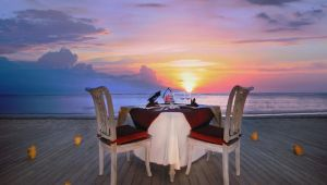 Bali - Benoa - Gili Island - Ubud Combo - 8 Nights