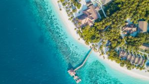 image of Maldives - 4* Reethi Faru - Discounted Offer - Valid: 11 - 30 Apr.21