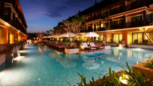 image of Phuket - 3* Diamond Cottage Resort & Spa - 7 Nights - Valid: 13 Jan - 23 Mar.21