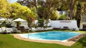 Cape Town - The Cellars - Hohenhort - 2 Night Getaway - Valid: 01 Apr - 30 Sep.21