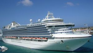 Mediterranean Cruise - Barcelona to Rome - set dep.11 Apr 2020